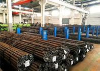 GCr15 Bearing Steel Tube 25mm WT High Carbon Chromium For Producing Bearing