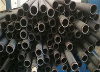 Thin 10mm OD Bearing Steel Tube , Seamless Low Alloy Content Round Steel Tubing