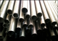 Condenser Cold Drawn Seamless Pipe Black Oiled Anti - Corrosive Treatment